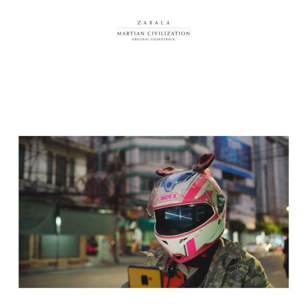 [0f2c0] - Zabala - Martian Civilization OST